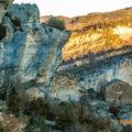 Ermita de Mare de Déu del Congost. Girbeta, Viacamp i Lliterà. Ribagorça, Osca. Aragó. Montsec.