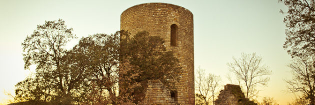Torres de Cas. Àger.