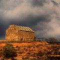 Ermita de Sant Miquel. Alòs de Balaguer, La Noguera. Lleida, Catalunya. Montsec de Rúbies.