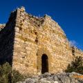 Torre de les Conclues, Corçà. La Noguera, Lleida. Catalunya. Montsec d'Ares.