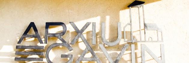 Arxiu Gavín, Os de Balaguer