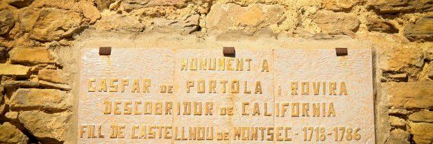 Castellnou del Montsec. Sant Esteve de la Sarga, Pallars Jussà