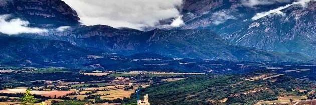 Espai Natural de la Serra del Montsec