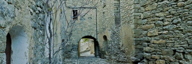 Conjunt Medieval de Montanyana