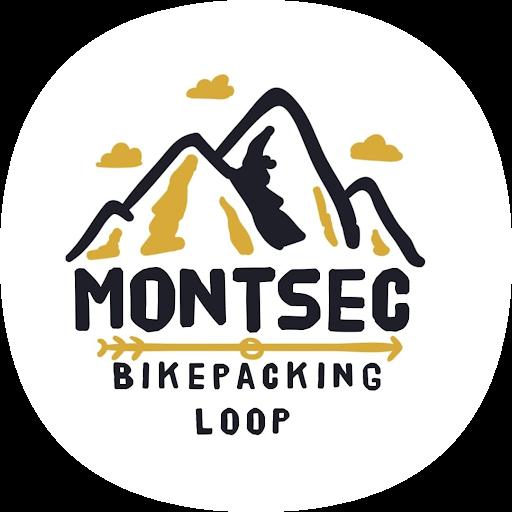 Montsec Bikepacking Loop. L'objectiu d'aquesta ruta és recórrer la Serra de Montsec i altres de properes sobre una bici en format Bikepacking Off-road. S'ha buscat en tot moment que el recorregut sigui el menys tècnic possible i evitant trepitjar el mínim asfalt.