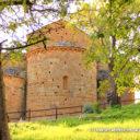 Santa Maria de Covet. Isona i Conca Dellà.