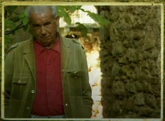 Sol a l'Estall. Santiago Pena Capdevila i l'Estall. Documental de TV3 de 1994 sobre Santiago Pena Capdevila i l'Estall. Viacamp, Ribagorça. Osca, Aragó. Montsec d'Estall.