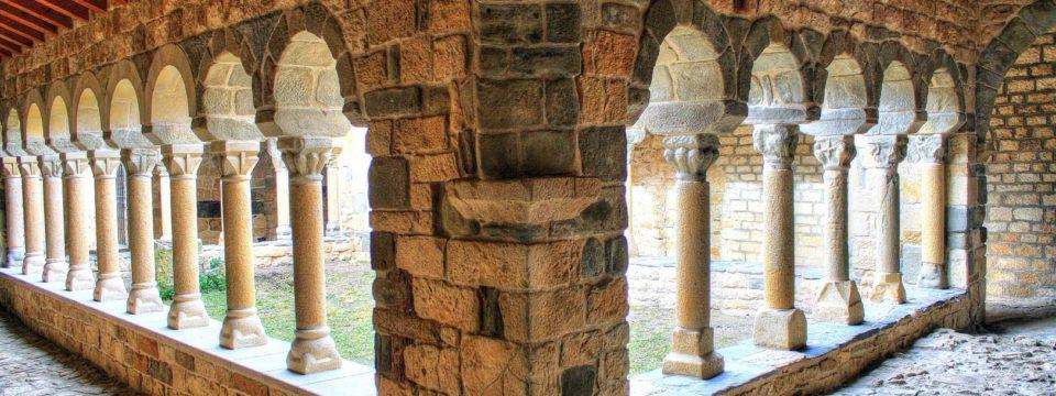 Santuari de Santa Maria de Mur. Guàrdia de Noguera.