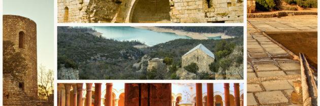 Ruta Panoràmica: Aspres del Montsec (I)