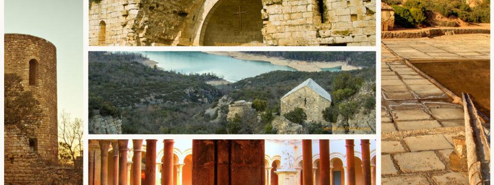 Ruta Per l'Oest dels Aspres del Montsec
