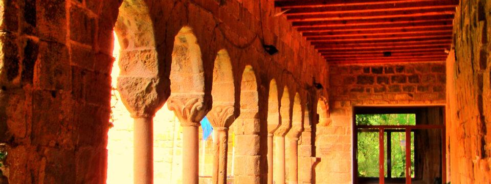 Santa Maria de Gualter. La Baronia de Rialb.