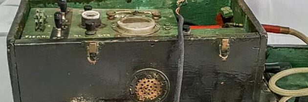 La Primera Central Telefònica Automàtica de l'Estat. Balaguer.